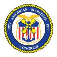 American Maritime Congress logo