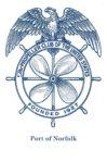 Propeller Club logo for Norfolk
