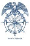 Propeller Club logo for Paducah