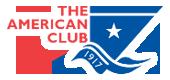 The American Club logo