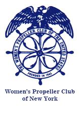 Women's Propeller Club of NY logo