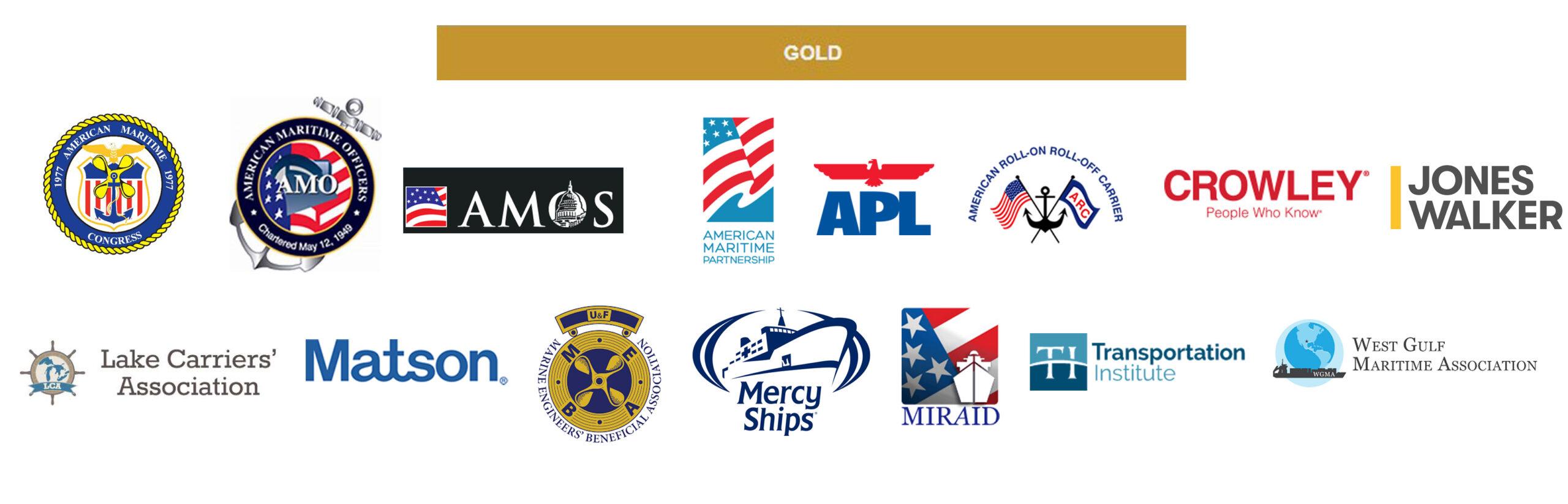 Sponsors - Gold - 2020