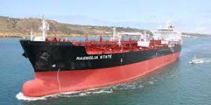 Jones Act tanker