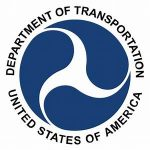 USDOT - logo